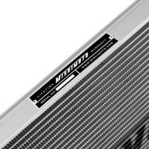 Mishimoto - 2005-2010 Scion tC Mishimoto Radiator - Image 2